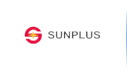 Sunplus品牌LOGO
