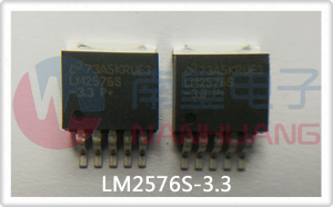 LM2576S-3.3