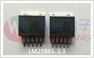 LM2596S-3.3